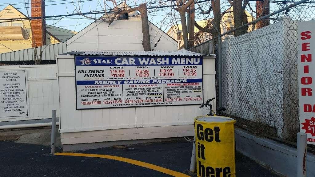 5 Star Car Wash - car wash  | Photo 1 of 3 | Address: 2066 Linden Blvd, Elmont, NY 11003, USA | Phone: (516) 285-2313