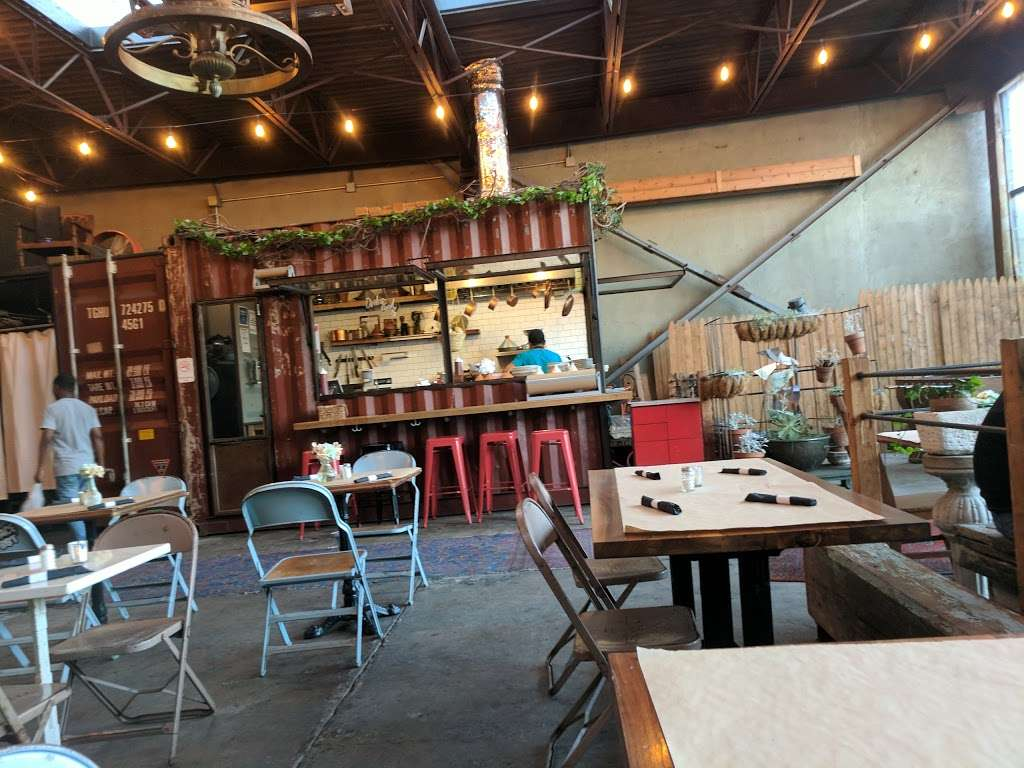 Lot 45 Bushwick - restaurant  | Photo 1 of 10 | Address: 411 Troutman St, Brooklyn, NY 11237, USA | Phone: (347) 505-9155