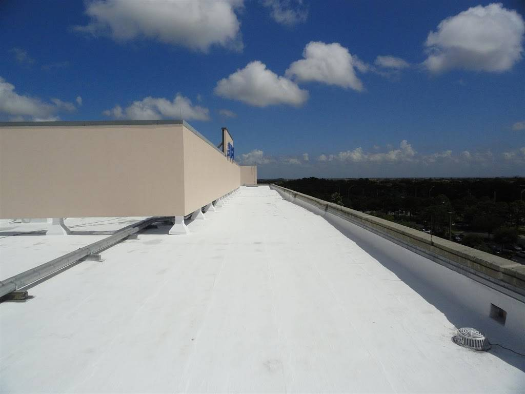 Simon Roofing - roofing contractor  | Photo 1 of 5 | Address: 4201-A, E Columbus Dr, Tampa, FL 33605, USA | Phone: (813) 575-3482