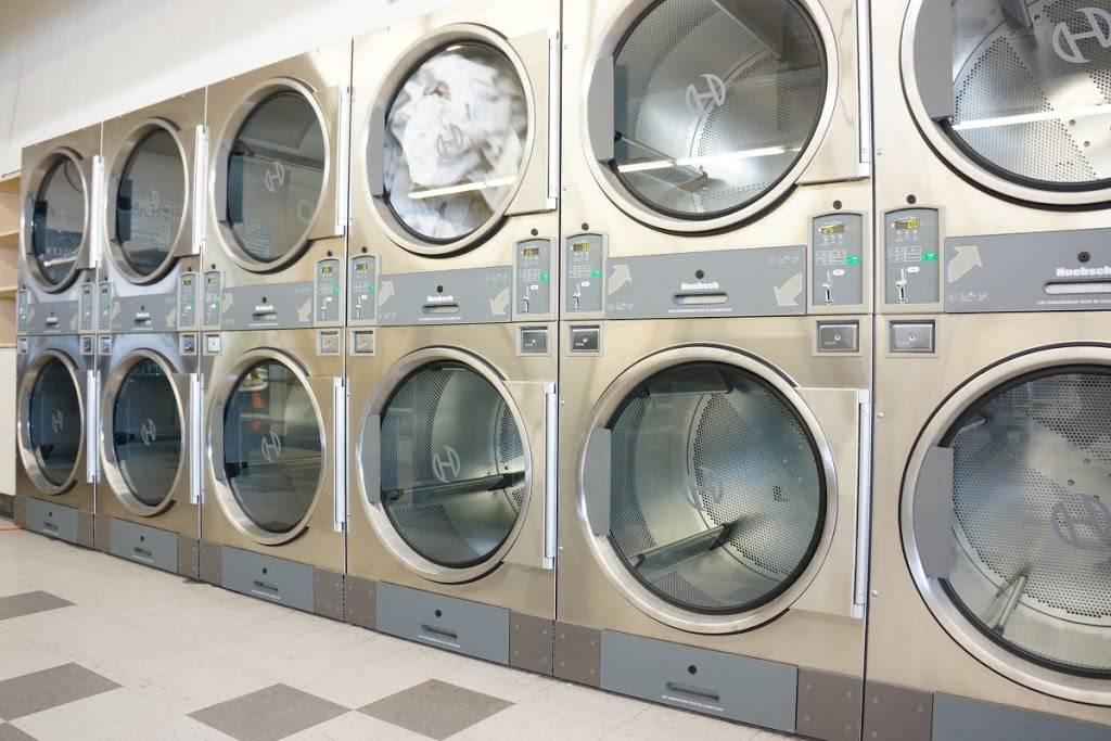 Mr Bubbles CLEAN Laundromats - laundry  | Photo 5 of 5 | Address: 4751 N Virginia St, Reno, NV 89506, USA | Phone: (775) 762-5445