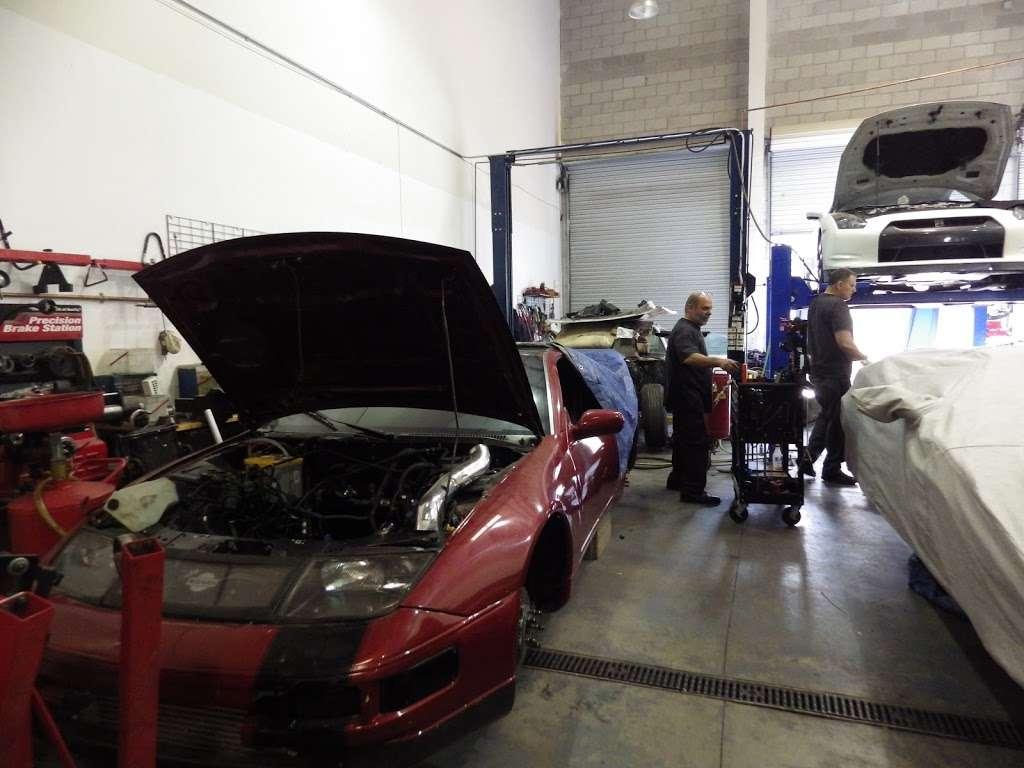 Erics Mobile Automotive Repair - car repair    Photo 1 of 5   Address: Peartree Rd, Las Vegas, NV 89108, USA   Phone: (702) 670-2501