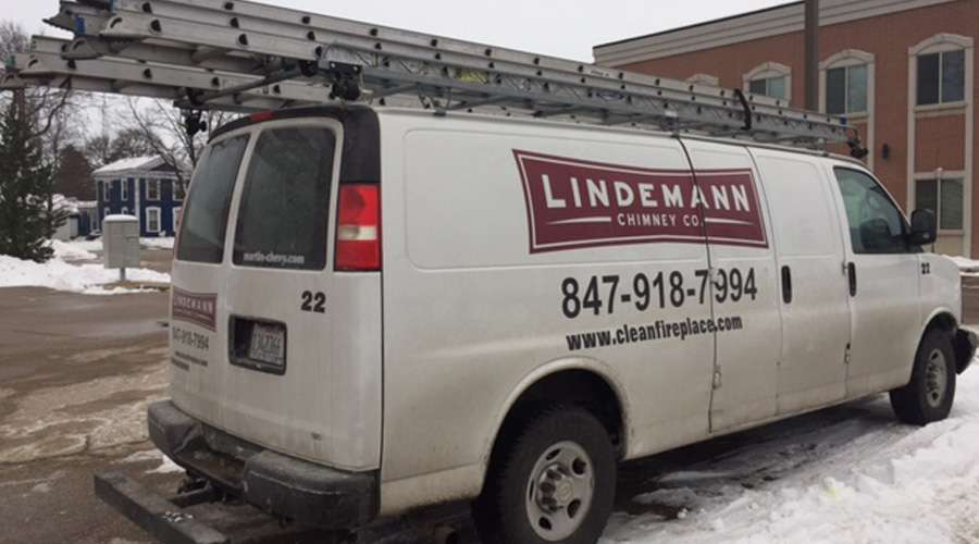 Lindemann Chimney Service | Marengo | Chimney Sweep - home goods store  | Photo 9 of 10 | Address: 204 E Prairie St #2, Marengo, IL 60152, USA | Phone: (847) 558-6493