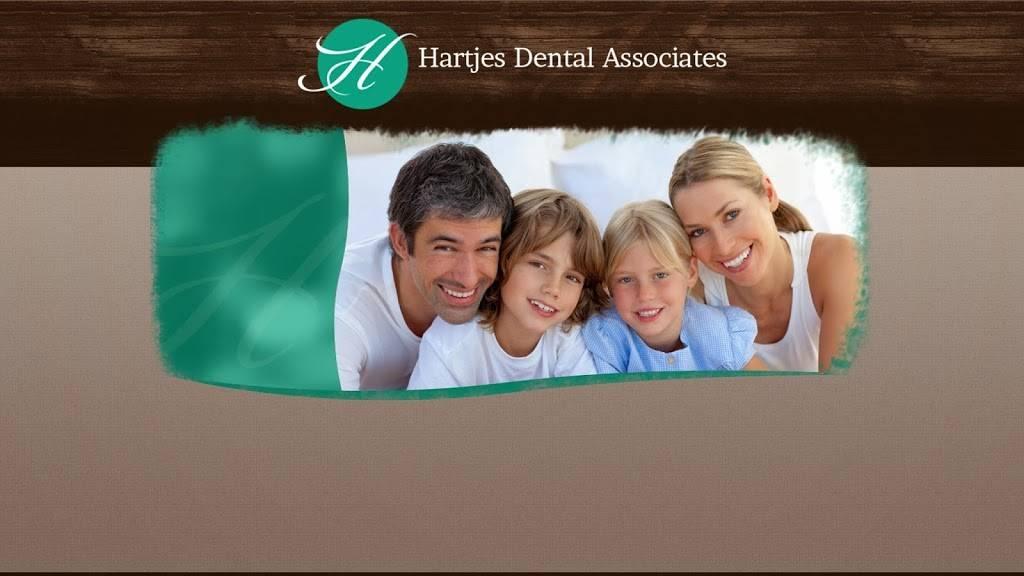 Hartjes Dental Associates - dentist    Photo 2 of 2   Address: 1001 N Gammon Rd #2, Middleton, WI 53562, USA   Phone: (608) 836-5600