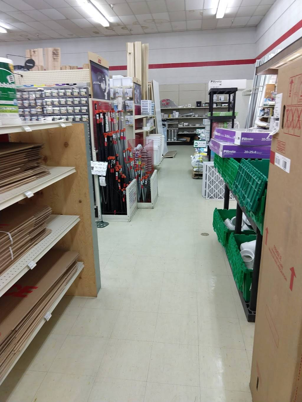 Thriftway Home Center & Ace Hardware - hardware store  | Photo 4 of 5 | Address: 4705 W State St, Boise, ID 83703, USA | Phone: (208) 342-1668