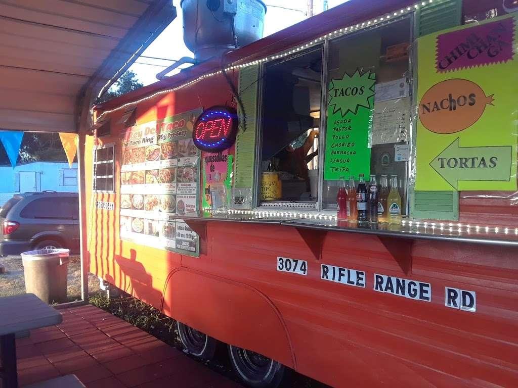 El Rey Del Taco - restaurant    Photo 8 of 10   Address: 3074 Rifle Range Rd, Wahneta, FL 33880, USA   Phone: (863) 877-6027