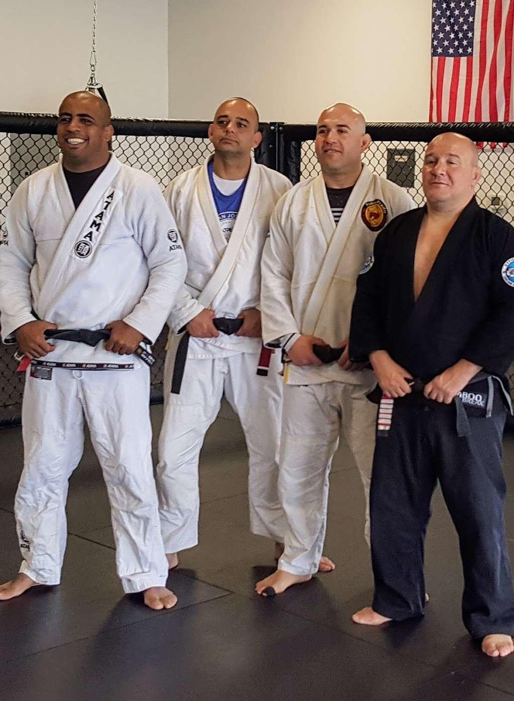 Fabio Prado Brazilian Jiu-Jitsu Academy - health  | Photo 6 of 9 | Address: 2600 Plaza Ct, Dixon, CA 95620, USA | Phone: (707) 564-9711
