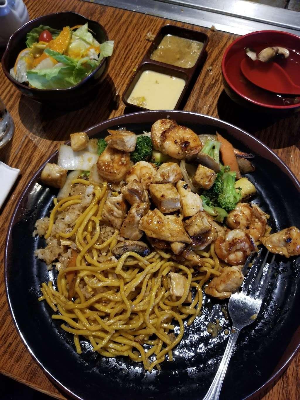 Otaiko Hibachi & Sushi Lounge - restaurant    Photo 9 of 10   Address: 125 Lefante Way, Bayonne, NJ 07002, USA   Phone: (201) 339-3399