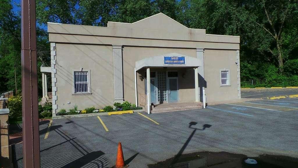 Co-Op City Seventh Day - church  | Photo 2 of 4 | Address: 1010 Baychester Ave, Bronx, NY 10475, USA | Phone: (718) 320-0518