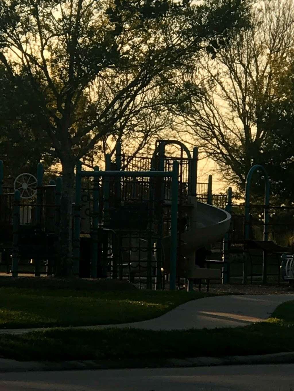 Sedona - Ralston Bend Park - park  | Photo 4 of 10 | Address: Ralston Bend Ln, Katy, TX 77494, USA