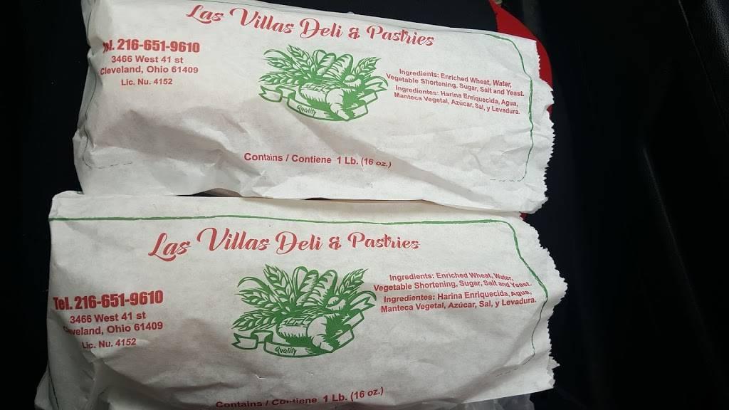 Mana Bakery - bakery  | Photo 3 of 4 | Address: 3466 W 41st St, Cleveland, OH 44109, USA | Phone: (216) 651-9610