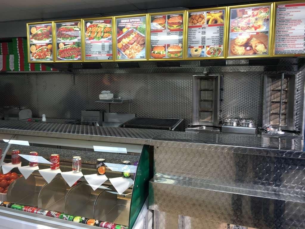 Best Kebab & Pizza - meal takeaway  | Photo 4 of 10 | Address: 127 Cotmandene Cres, Orpington BR5 2RB, UK | Phone: 020 8300 0106