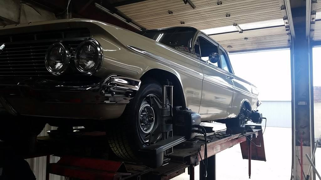 Five Star Tire Services - car repair  | Photo 6 of 7 | Address: 5319 Progress Blvd, Bethel Park, PA 15102, USA | Phone: (412) 831-0200
