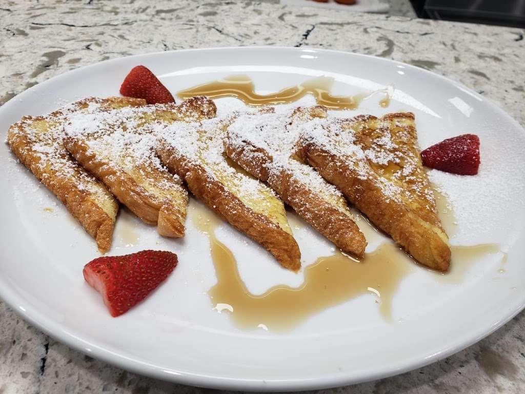 Belles Cafe - restaurant  | Photo 3 of 10 | Address: 2923 Barker Cypress Rd Suite B, Houston, TX 77084, USA | Phone: (281) 717-4127