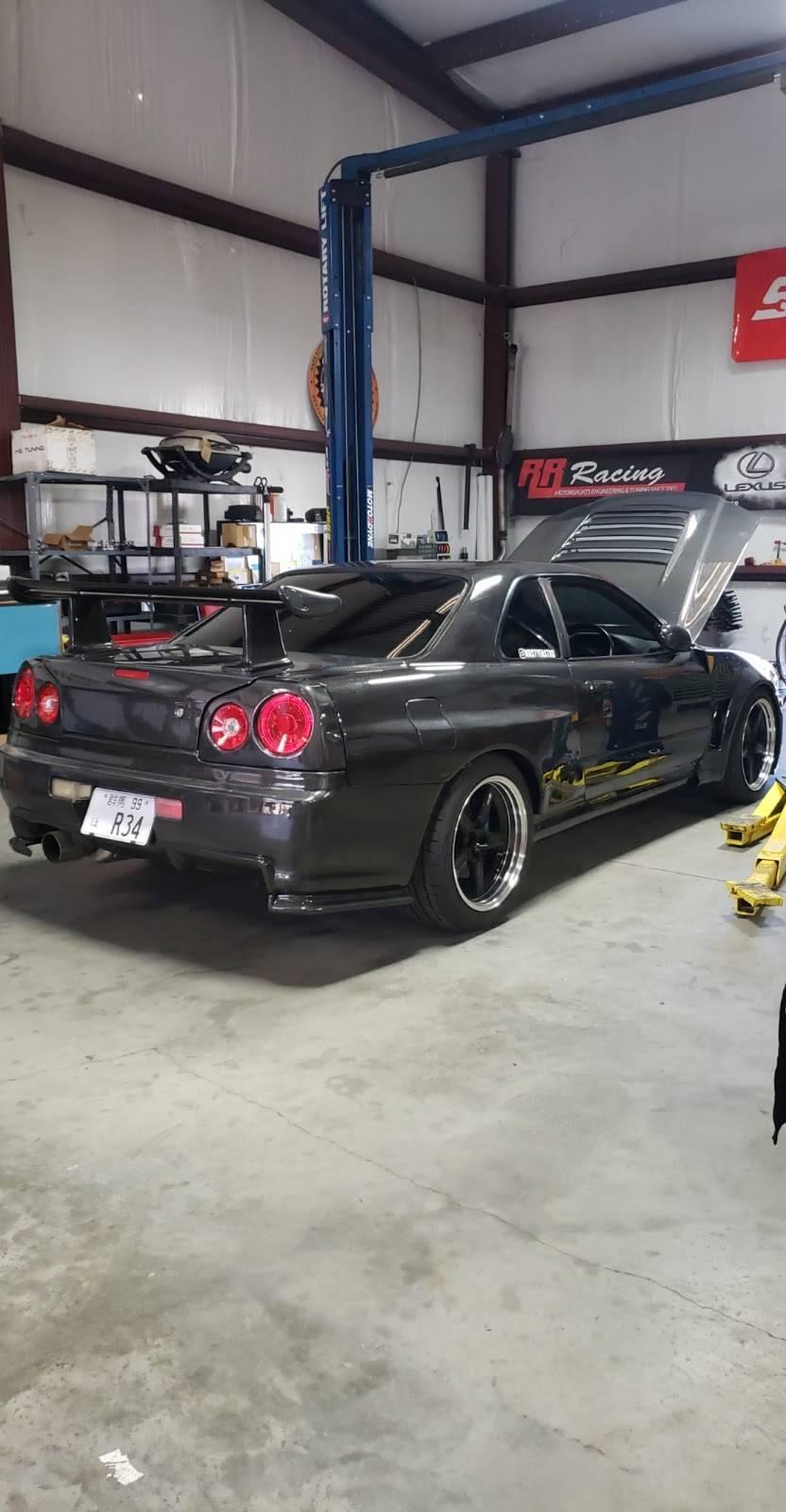 Adrenaline Performance Llc - car repair    Photo 1 of 6   Address: 530 Ellis Rd S #107, Jacksonville, FL 32254, USA   Phone: (904) 619-5370