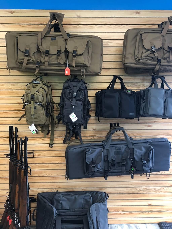 Pinnacle Firearms - store  | Photo 6 of 9 | Address: 598 W Carmel Dr UNIT A, Carmel, IN 46032, USA | Phone: (317) 690-9841