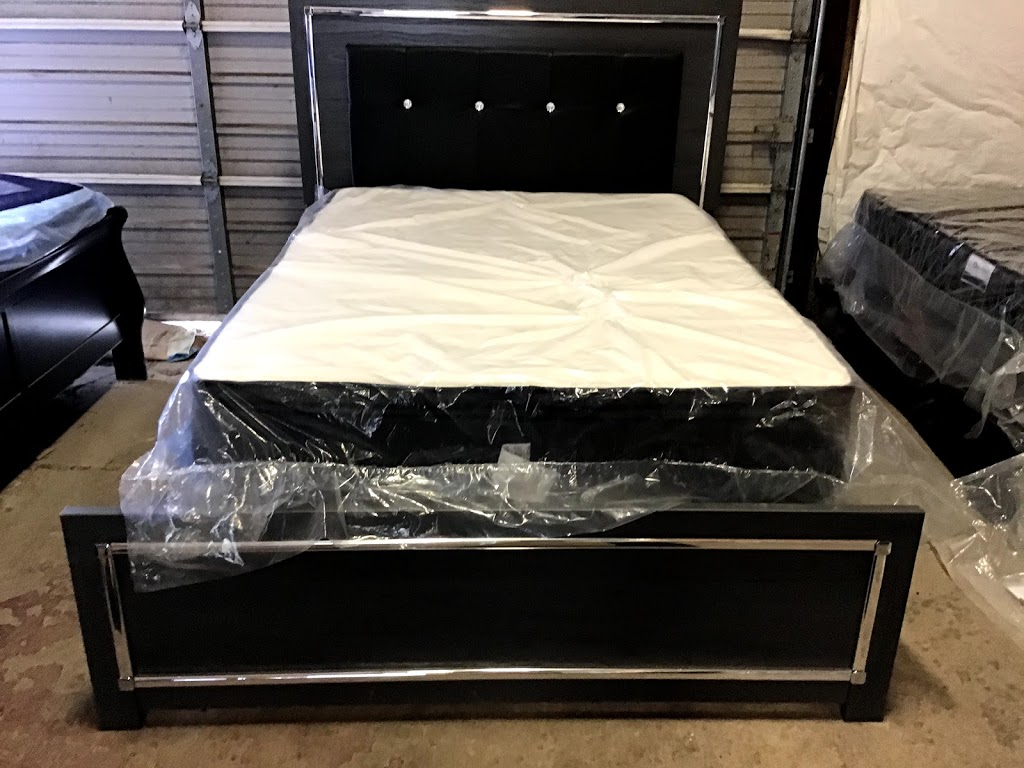 Discount Mattresses and More - furniture store  | Photo 8 of 8 | Address: 7625 Michigan Rd, Indianapolis, IN 46268, USA | Phone: (317) 480-6463