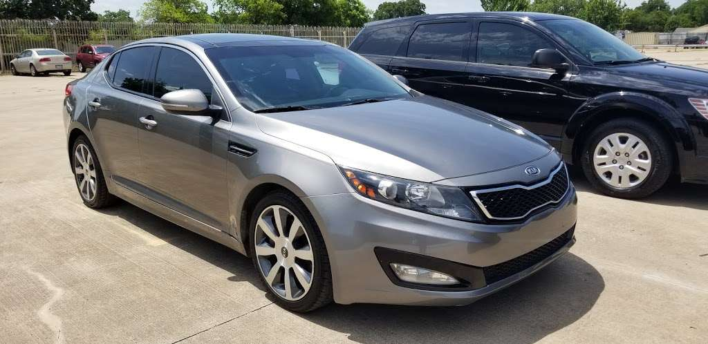 Mi Gente Dallas - car dealer  | Photo 6 of 10 | Address: 935 S Buckner Blvd, Dallas, TX 75217, USA | Phone: (972) 512-8178