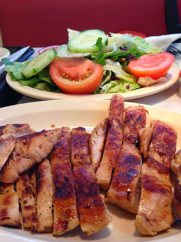 Titan Burgers Chino - restaurant  | Photo 4 of 10 | Address: 5509 Philadelphia St, Chino, CA 91710, USA | Phone: (909) 627-4004