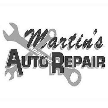 Martins Auto Repairs - car repair  | Photo 7 of 9 | Address: 750 E Lincoln Ave, Myerstown, PA 17067, USA | Phone: (717) 866-6131
