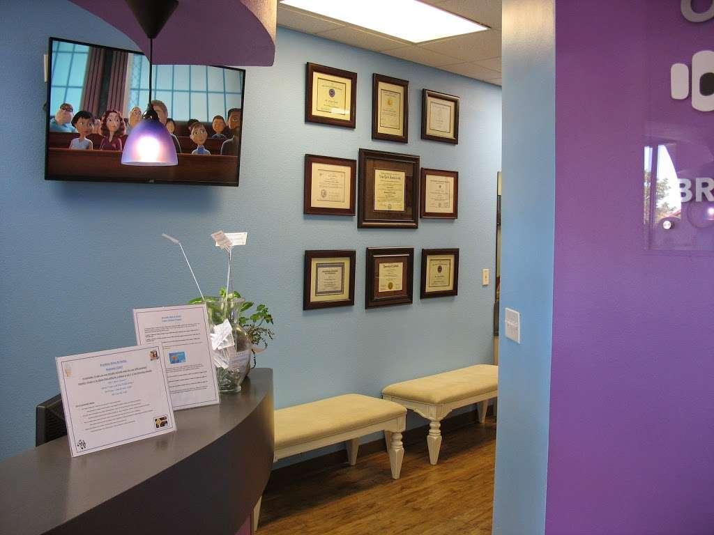 Brackets Wires and Smiles Orthodontics - dentist  | Photo 4 of 10 | Address: 1245 E Vista Way, Vista, CA 92084, USA | Phone: (760) 407-0104