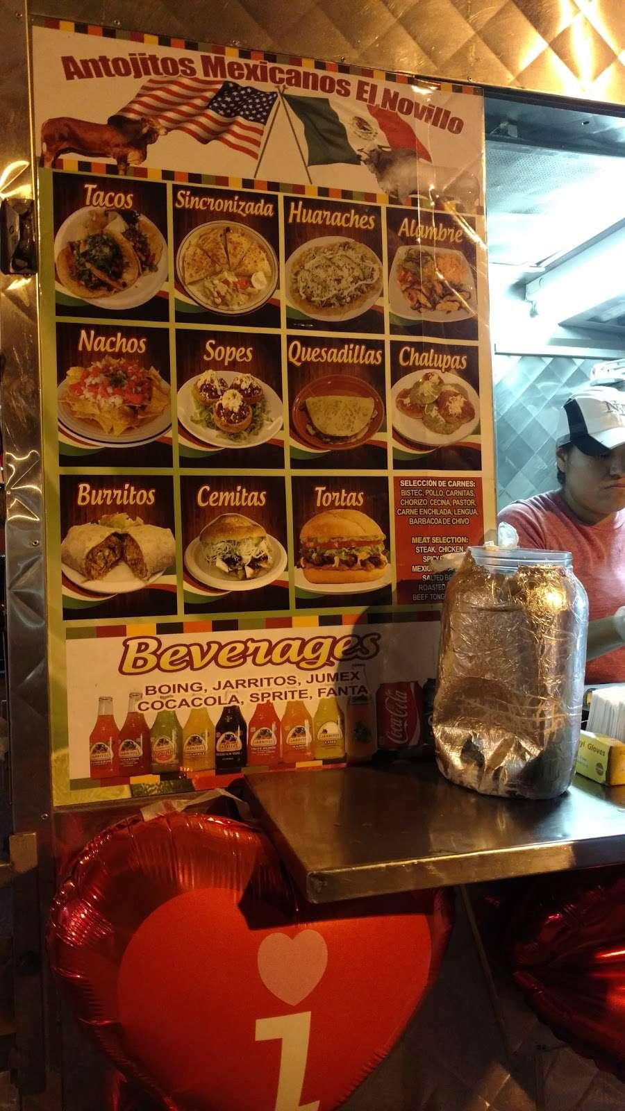 El Novillo - Antojitos Mexicanos - restaurant  | Photo 5 of 8 | Address: 40-0 Prince St, Flushing, NY 11354, USA