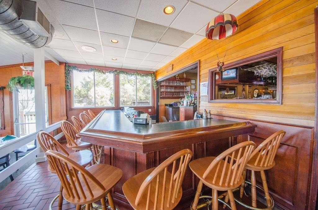 Tuckahoe Inn - cafe    Photo 7 of 10   Address: 1 Harbor Rd, Marmora, NJ 08223, USA   Phone: (609) 390-3322