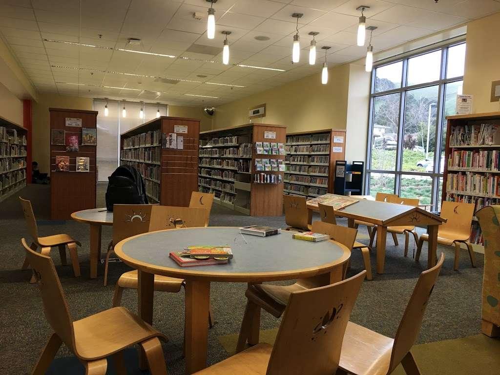 Morgan Hill Library - library    Photo 1 of 10   Address: 660 W Main Ave, Morgan Hill, CA 95037, USA   Phone: (408) 779-3196