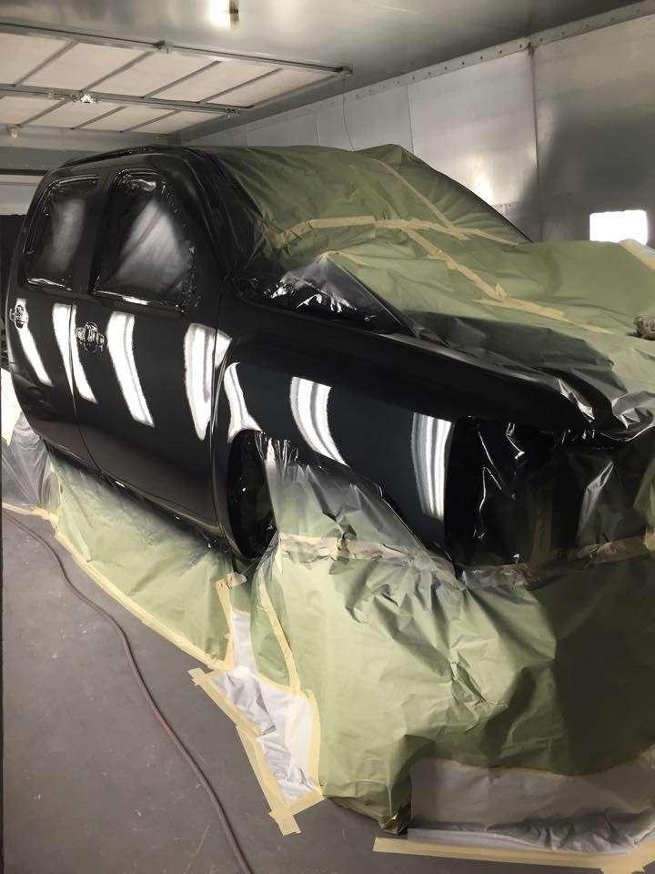 Auto-Republic Collision Repair Center - car repair  | Photo 9 of 10 | Address: 6545 Walzem Rd, San Antonio, TX 78239, USA | Phone: (210) 401-5431
