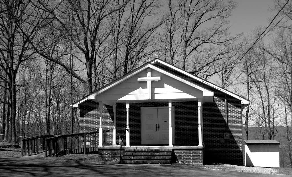 Buck Hill Independent Bible Church - church  | Photo 1 of 6 | Address: 2139 Buck Hill Rd, Gerrardstown, WV 25420, USA