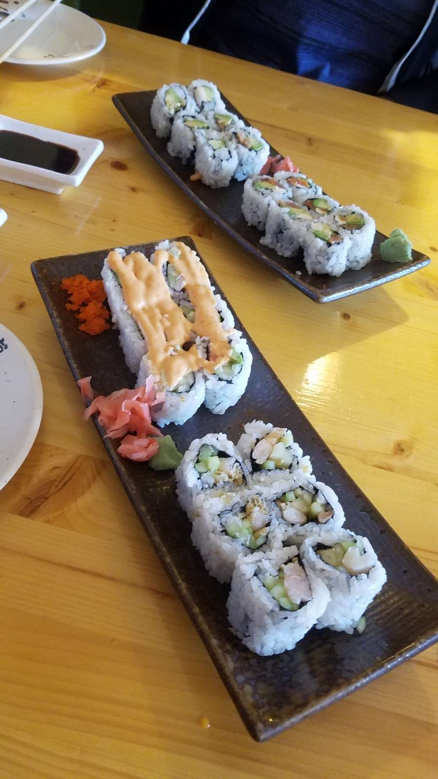 Little Tokyo - restaurant  | Photo 7 of 10 | Address: 425 Upton Dr, St Joseph, MI 49085, USA | Phone: (269) 982-0806