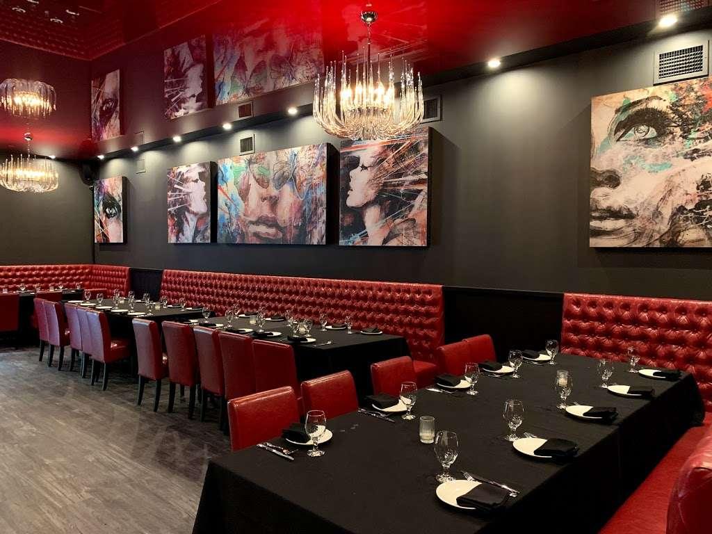 WISE bar&grill - restaurant  | Photo 5 of 10 | Address: 35 Neptune Ave, Brooklyn, NY 11235, USA | Phone: (718) 551-5588