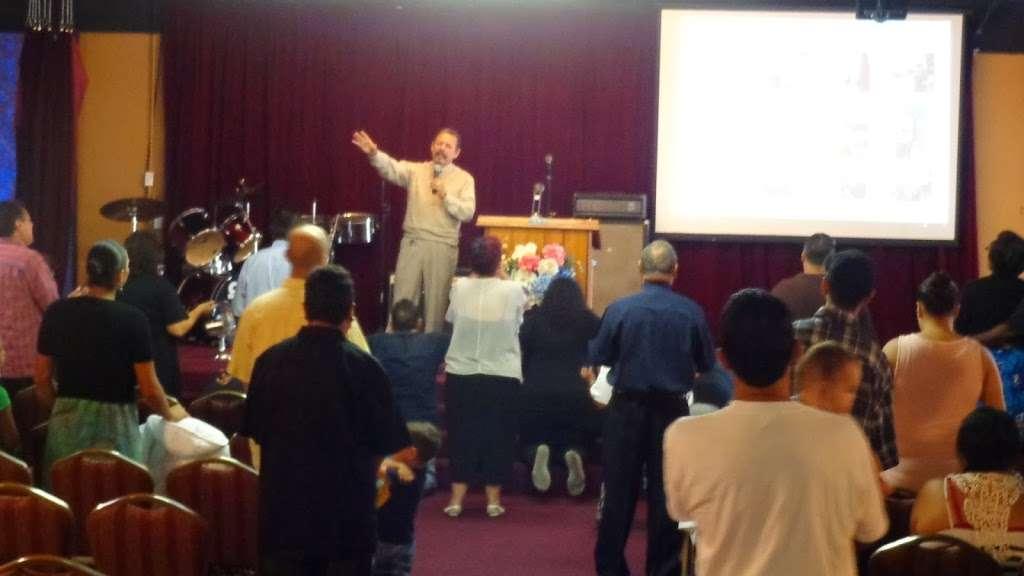 BY HIS GRACE FELLOWSHIP - church    Photo 9 of 9   Address: 3259 East Cesar E Chavez Avenue, Los Angeles, CA 90063, USA   Phone: (626) 622-9496