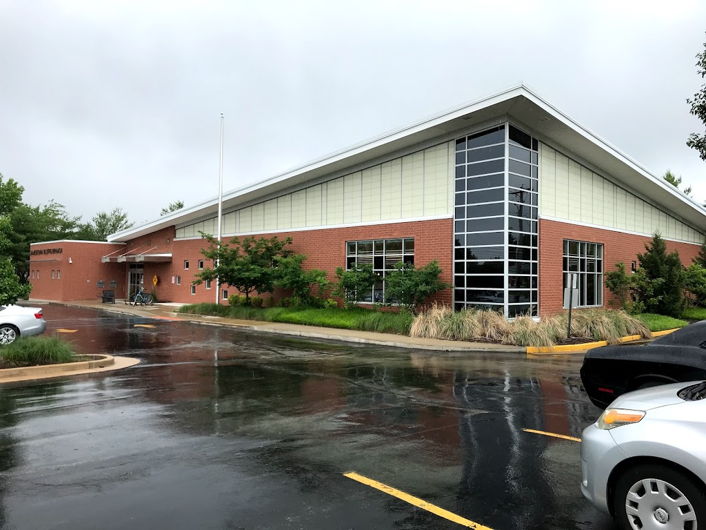 St Louis County Library–Jamestown Bluffs Branch - library  | Photo 1 of 7 | Address: 4153 N Hwy 67, Florissant, MO 63034, USA | Phone: (314) 994-3300