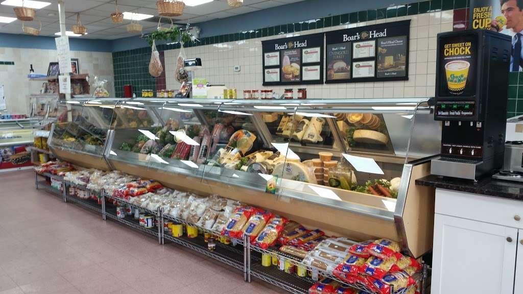 New York Italian Deli - restaurant  | Photo 1 of 10 | Address: 145 Amboy Ave, Woodbridge, NJ 07095, USA | Phone: (732) 855-0099