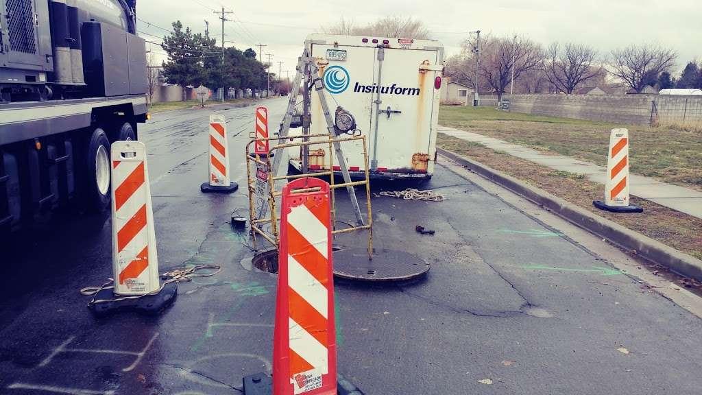 Insituform Technologies Inc - plumber  | Photo 3 of 3 | Address: 9654 Titan Ct, Littleton, CO 80125, USA | Phone: (303) 791-7199