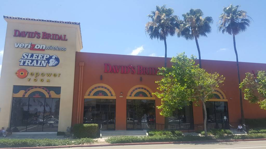 David's Bridal - shoe store  | Photo 6 of 9 | Address: 980 Camino De La Reina Suite A, San Diego, CA 92108, USA | Phone: (619) 220-8008