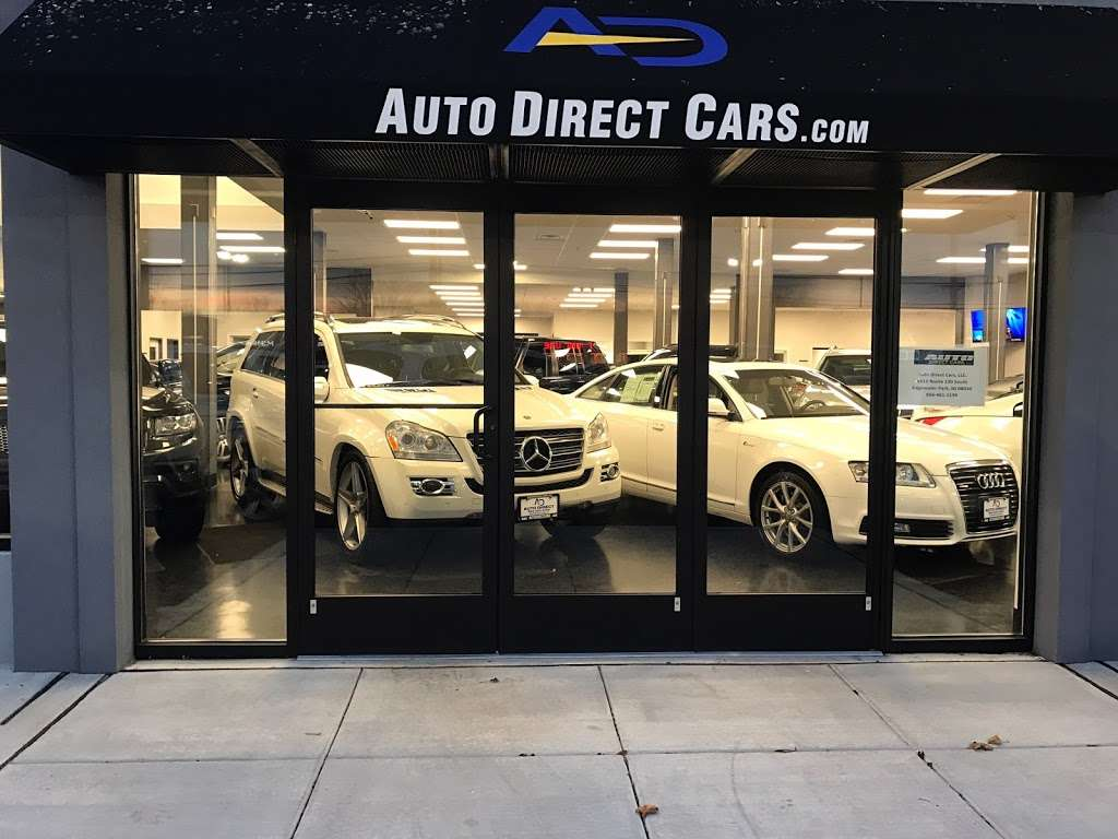 Auto Direct Cars - car dealer  | Photo 2 of 10 | Address: 4319 Rt 130 South, Edgewater Park, NJ 08010, USA | Phone: (856) 461-1199