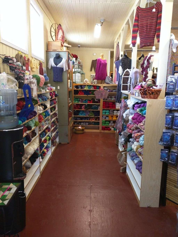 Yarnitudes - store  | Photo 9 of 10 | Address: 3598 Gravenstein Hwy S, Sebastopol, CA 95472, USA | Phone: (707) 827-3618
