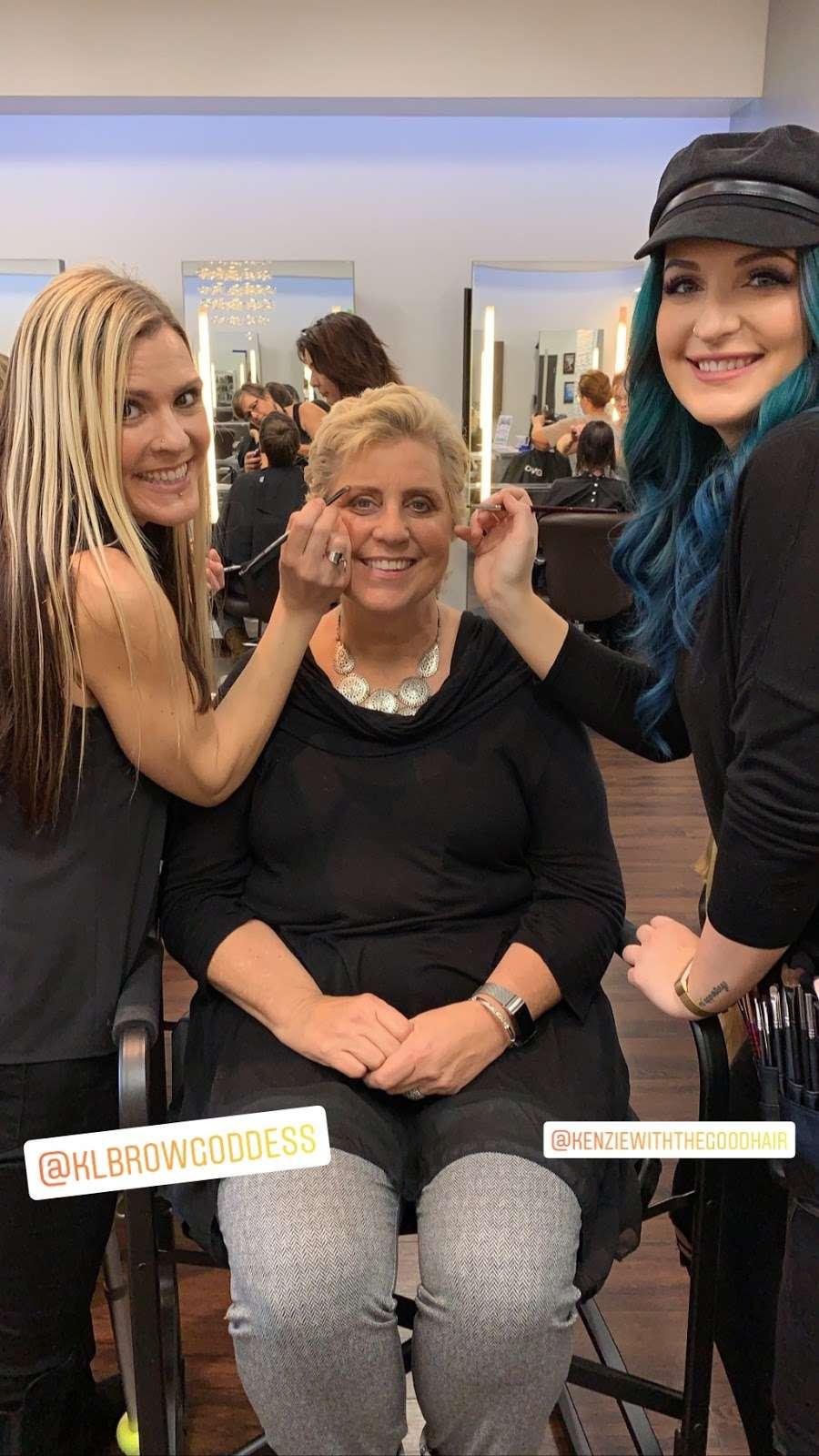 Headlines The Salon - hair care    Photo 6 of 10   Address: 121 N El Camino Real Suite C, Encinitas, CA 92024, USA   Phone: (760) 436-1812