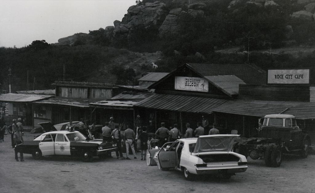 Spahn Ranch - museum    Photo 7 of 10   Address: 22601 Santa Susana Pass Rd, Chatsworth, CA 91311, USA