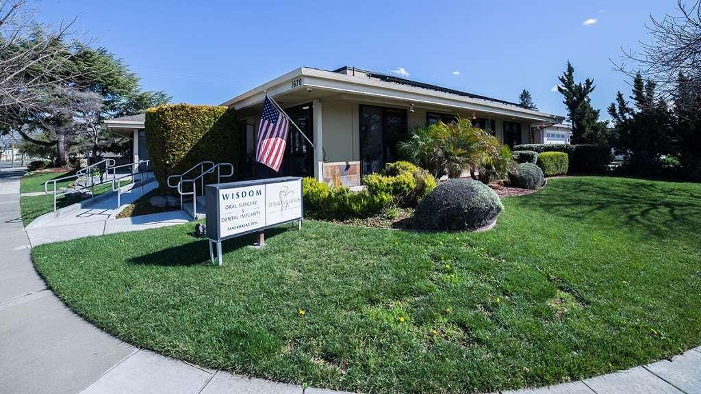 David M Vierhus, DDS - dentist    Photo 1 of 4   Address: 1670 Hillsdale Ave, San Jose, CA 95124, USA   Phone: (408) 377-3214
