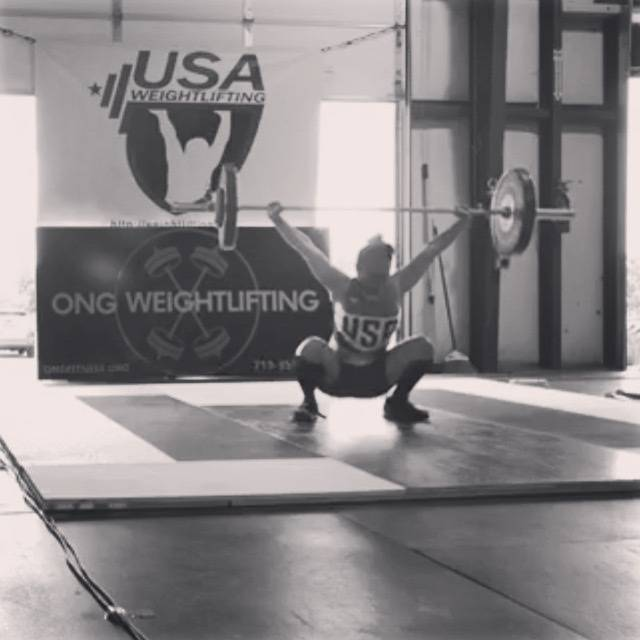 Ong Weightlifting Club - gym    Photo 4 of 7   Address: 6150 Stadia Ct, Colorado Springs, CO 80915, USA   Phone: (719) 359-7909