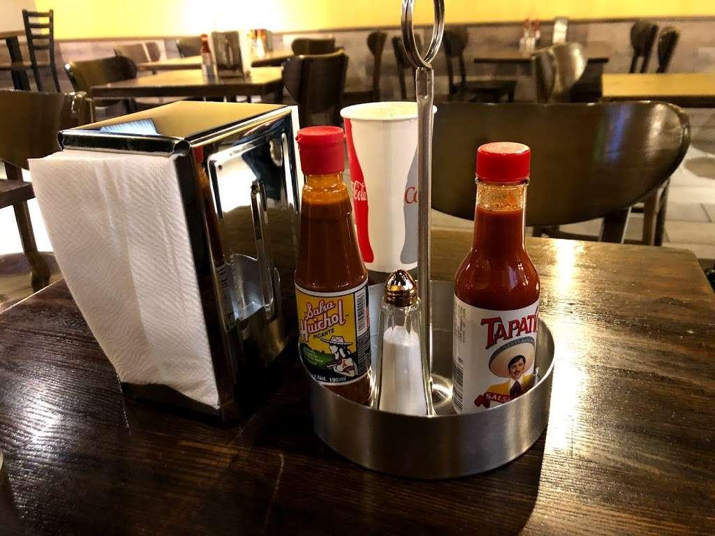 Quezadas tacos - restaurant    Photo 6 of 10   Address: 15544 La Mirada Blvd, La Mirada, CA 90638, USA   Phone: (714) 735-8528