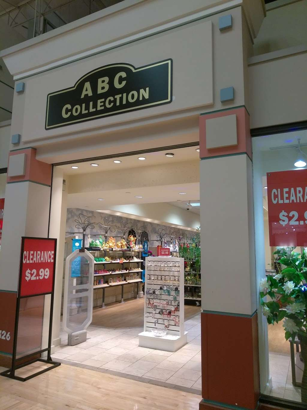 ABC Collection, Potomac Mills Outlet - home goods store  | Photo 2 of 2 | Address: 2860 Potomac Mills Cir, Woodbridge, VA 22192, USA