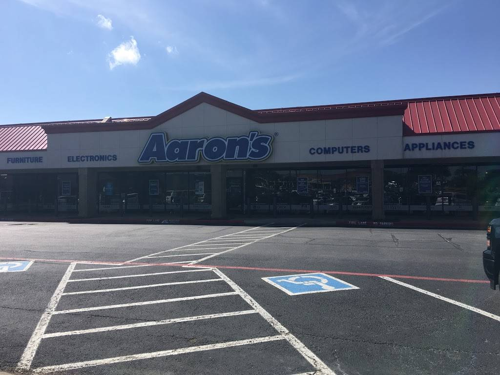 Aarons - furniture store  | Photo 1 of 7 | Address: 1120 E Parker Rd Ste 108, Plano, TX 75074, USA | Phone: (972) 423-5264