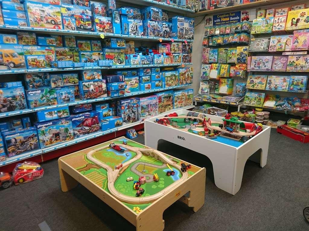 Toytime - store  | Photo 6 of 10 | Address: Leigh Rd, Tonbridge TN11 9AQ, UK | Phone: 01732 833695