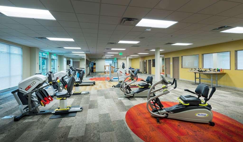 The Center at Lowry - health    Photo 5 of 10   Address: 8550 E Lowry Blvd, Denver, CO 80230, USA   Phone: (303) 676-4000