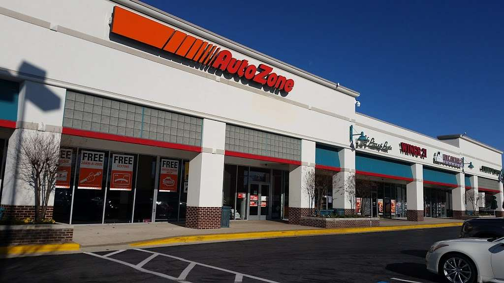 AutoZone Auto Parts - car repair  | Photo 3 of 9 | Address: 10566 Campus Way S, Largo, MD 20774, USA | Phone: (301) 808-3956