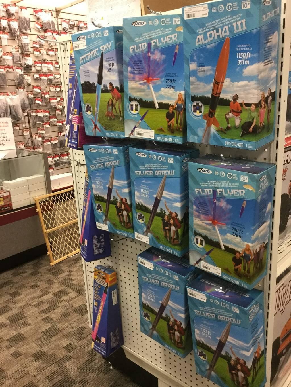 Central Carolina Hobbies - store  | Photo 8 of 10 | Address: 3722C Battleground Ave, Greensboro, NC 27410, USA | Phone: (336) 434-0900