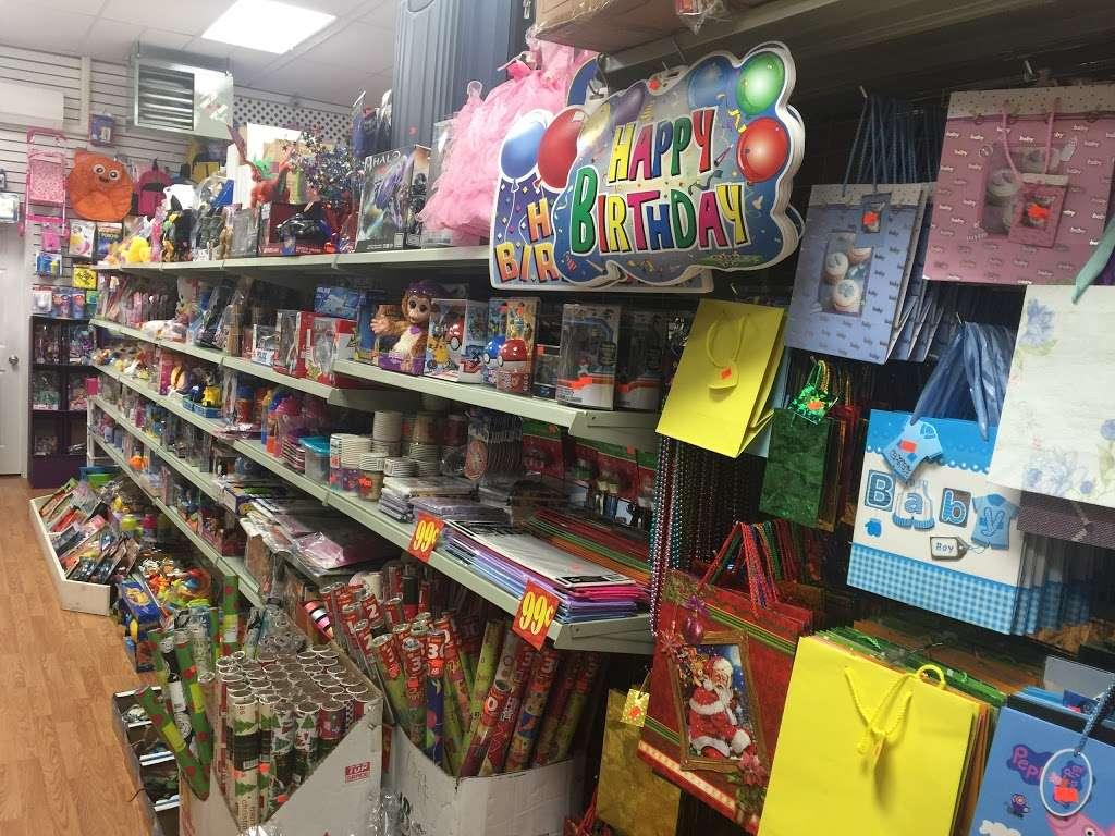 Boulevard Discount - home goods store    Photo 6 of 10   Address: 15019 Cross Bay Blvd #3, Ozone Park, NY 11417, USA   Phone: (718) 322-6688